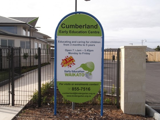 Cumberland Early Childhood Centre